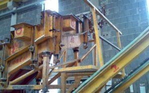 2. Bild Industriemontage und Industriebau Würzburg
