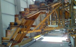 3. Bild Industriemontage und Industriebau Würzburg