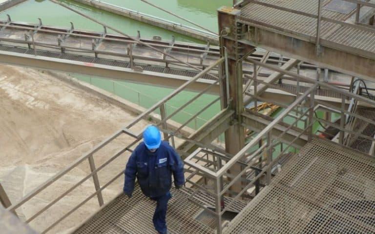 Konstruktiver und individueller Stahlbau Würzburg