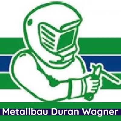 Logo duran wagner_mit namen